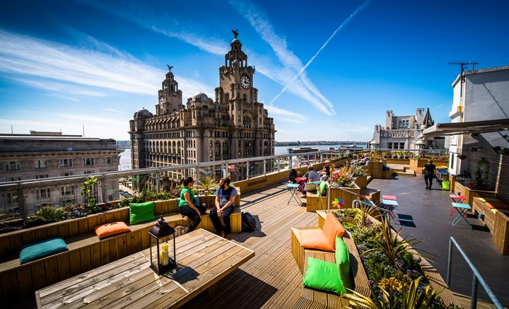 Liverpool Convention Bureau