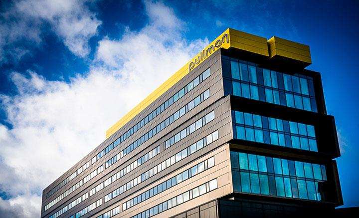 Pullman Hotels Resorts Opens First Uk New Build In Liverpool