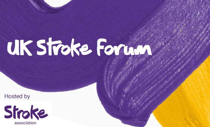 Uk Stroke Forum 2016