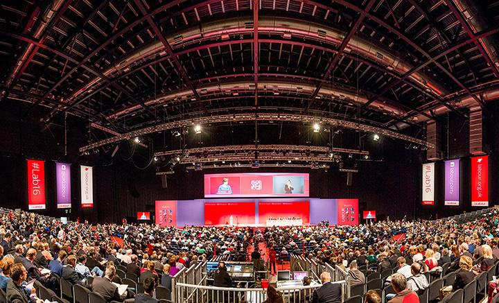 labour party conference draws to a close 2016 acc