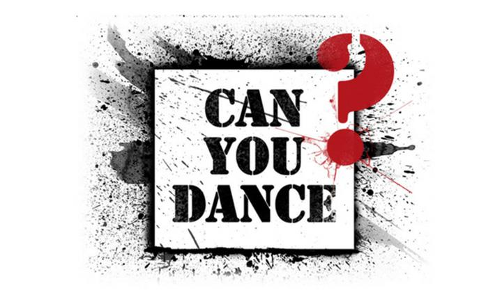 Image result for can you dance logo