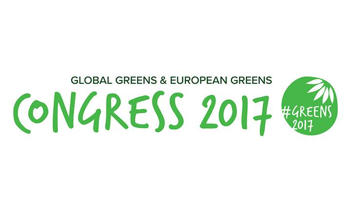Global Greens And European Greens Congress 2017