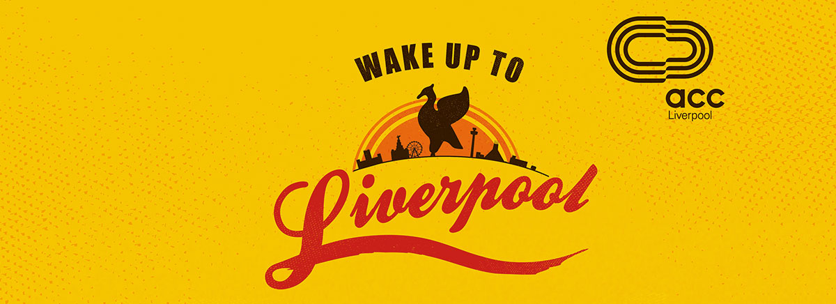 Wake Up To Liverpool Newsletter