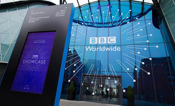 Bbc Worldwide 2017 Ext