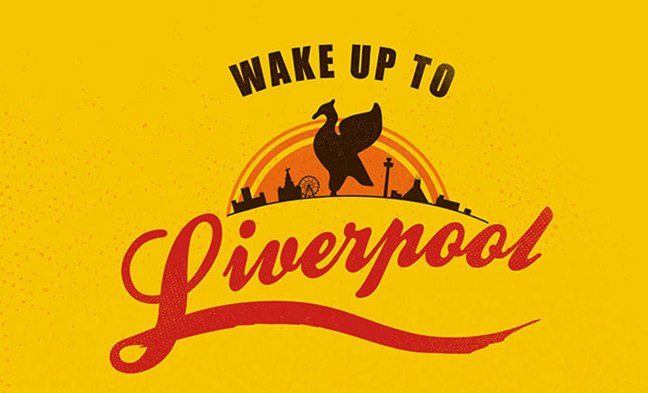Wake Up To Liverpool Middle