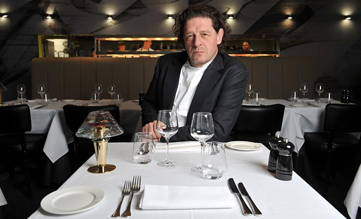 Marco Pierre White 1