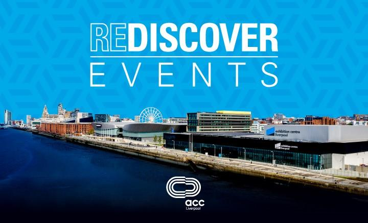Rediscover Events 1