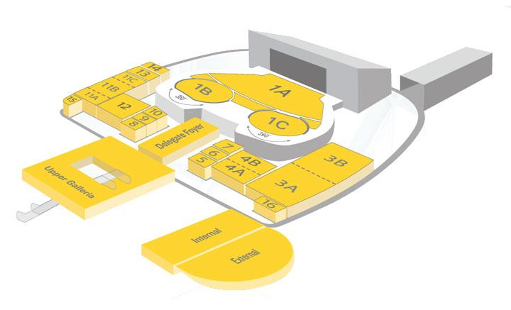 Layouts The Venue Acc Liverpool